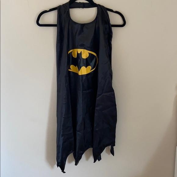 Other - Batman superhero cape
